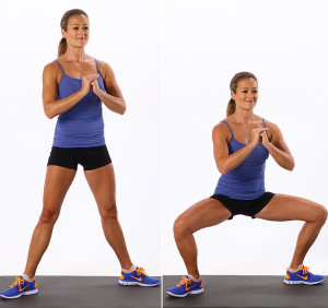 thigh exercises for women