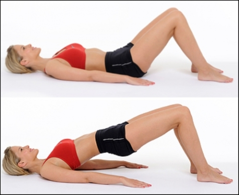 thigh exercises