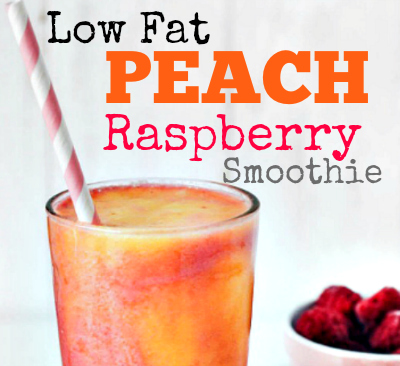Low Fat Smoothie 50