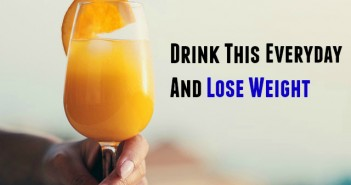 best drinks to lose weight