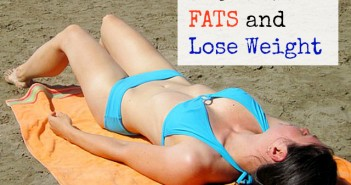 eat these 5 fats and lose weight