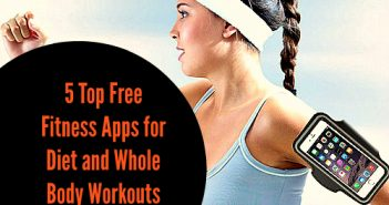 5 free fitness apps for workout