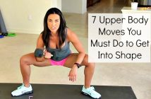 7 Upper Body Dumbbell Moves You Must Do to Get into Shape